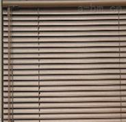 铝合金百叶窗帘