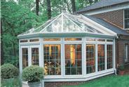 沈陽玻璃陽光房采光頂專業設計制作安裝