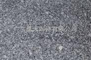 天然石材 實拍芝麻黑花崗巖建筑材料 可定做不同規格