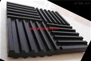 SD橡胶减振垫解决水泵震动噪音