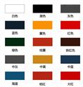 武汉钢结构防腐漆批发 提供专业调色服务