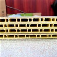 8个厚双孔集成墙板PVC扣板墙面装饰材料