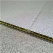 武汉直销饰面护墙板竹木纤维集成墙板